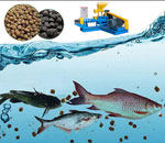 Blockage Reason Analysis & Solution of Fish Feed Extruder